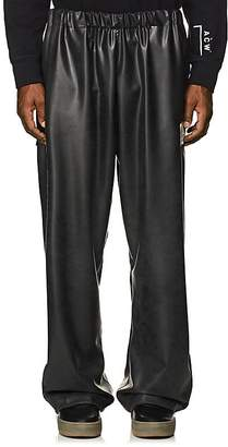 A-Cold-Wall* Men's Wide-Leg Trousers