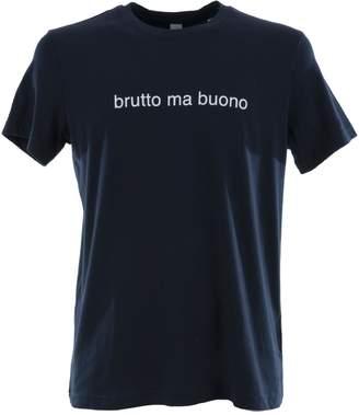 Aspesi T-shirt Brutto Ma Bello