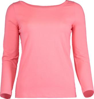 9da5c713 Ballet Pink Tops - ShopStyle