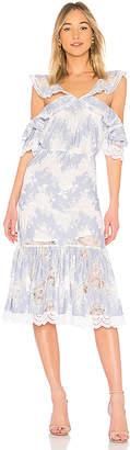 Marissa Webb Kendra Dress