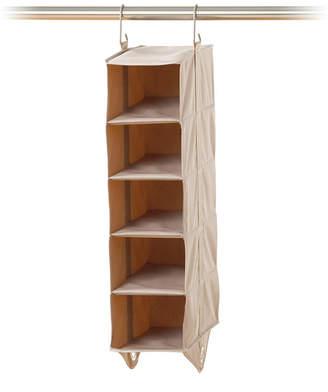 Neatfreak [closetMAX] System Hanging 5-Shelf Closet Shoe Organizer
