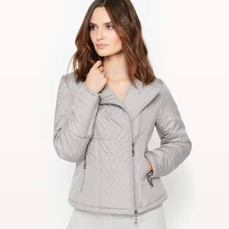Anne Weyburn Stylish Quilted Jacket
