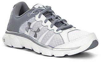 Under Armour Women's Micro G® Assert 6 Running Shoes $69.99 thestylecure.com