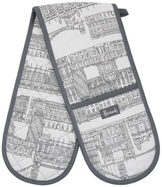Harrods Brompton Double Oven Glove