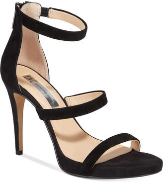 INC International Concepts I.n.c. Sadiee Strappy Dress Sandals