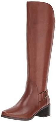 Anne Klein Women's Jamee Knee High Boot