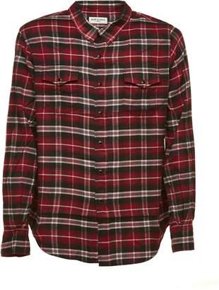 Saint Laurent Cowboy Shirt