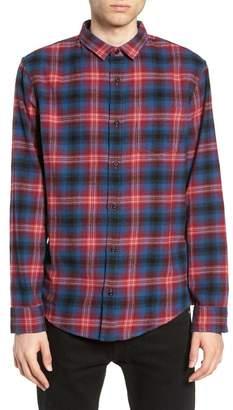 The Rail Flannel Shirt