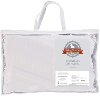 Living Textiles Essentials Cot Pillow