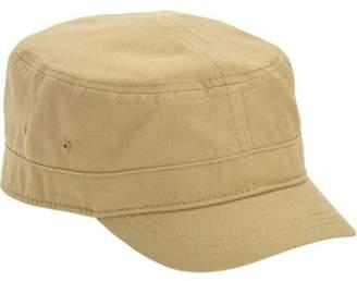 Unbranded Khaki Cadet Fashion Hat