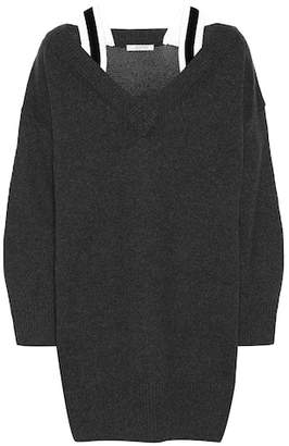 Schumacher Dorothee Timeless Ease wool-blend sweater