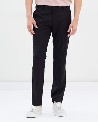 SABA Collins Twill Suit Pants