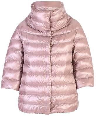 Herno Aminta Nylon Padded Jacket