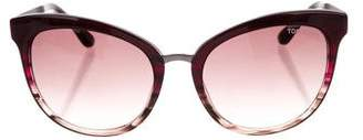 Tom Ford Emma Tinted Sunglasses w/ Tags