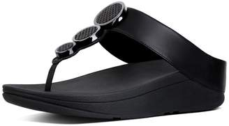 1e58c5874 FitFlop Toe Thong Sandals For Women - ShopStyle Canada
