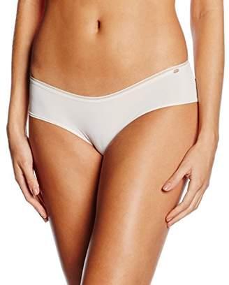 Skiny Women's's Inspire Lace Panty Boy Short (Size: 38)