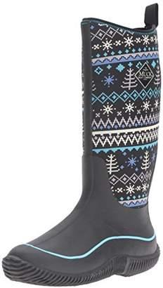 Muck Boots Women's Hale Print Wellington Boots,41 EU
