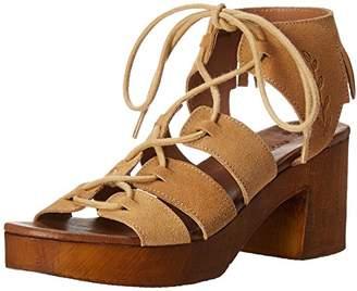 Musse & Cloud Women's Joe Heeled Sandal
