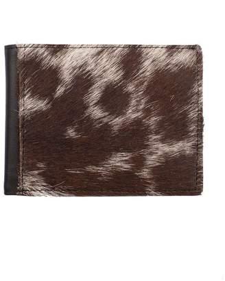 Humawaca Cowhide Leather Wallet