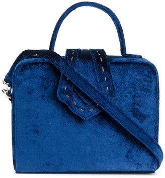 Mehry Mu mini fey box bag