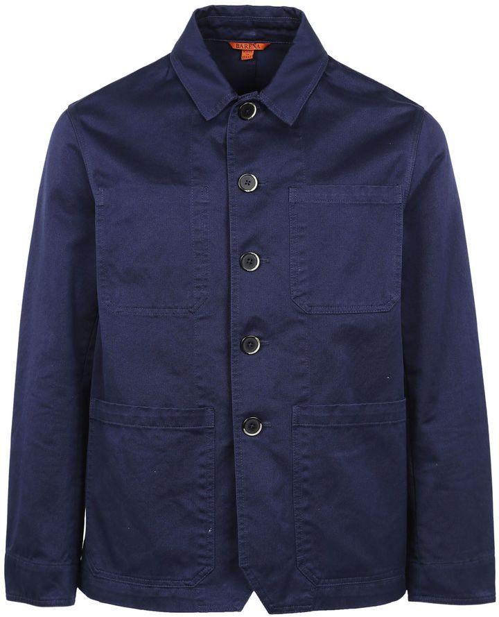 BarenaBarena Pasubio Varotto Jacket