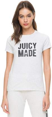 Juicy Couture Juicy Made Graphic Tee