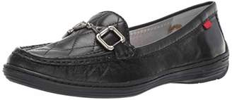 Mulberry Marc Joseph New York Womens Leather Made in Brazil Loafer Driving Style