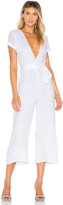 Privacy Please Norwalk Jumpsuit