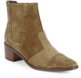Charles David Holland Suede Boots