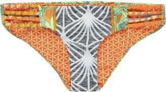 Maaji Tangerine Casanova Bikini Bottom - Women's