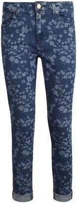 Michael Kors Floral Jeans
