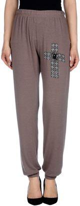 LAUREN MOSHI Casual pants $97 thestylecure.com