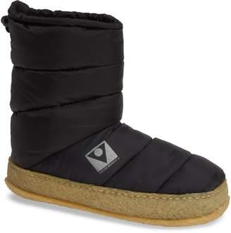 MM6 MAISON MARGIELA Maison Margiela Puffer Ankle Boot