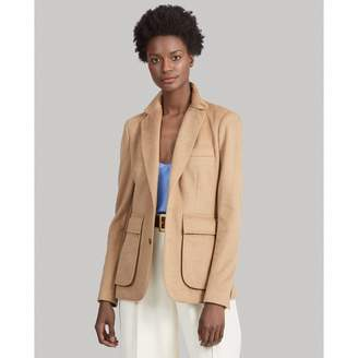 Ralph Lauren Patch Pocket Blazer
