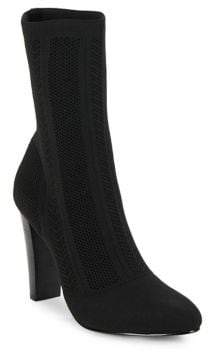 Charles by Charles David Shirley Perforated Boots