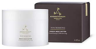 Aromatherapy Associates (アロマセラピー アソシエイツ) - [アロマセラピー アソシエイツ] エンリッチ ボディ バター