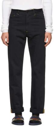 Fendi Black Mania Jeans