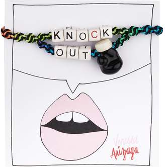 Venessa Arizaga Knockout Bracelet