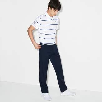 Lacoste Men's SPORT Technical Golf Pants
