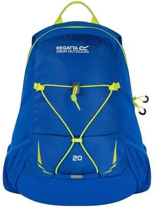 Regatta Blue Blackfell 20 Litre Back Pack