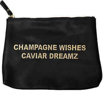 Secret Service Beauty Champagne Wishes Caviar Dreamz Bag.