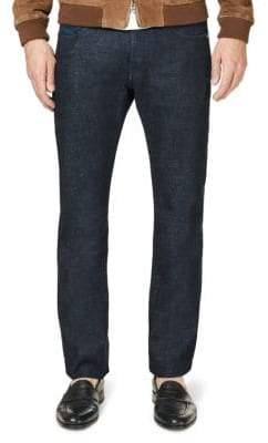 Etro Pocket Jeans