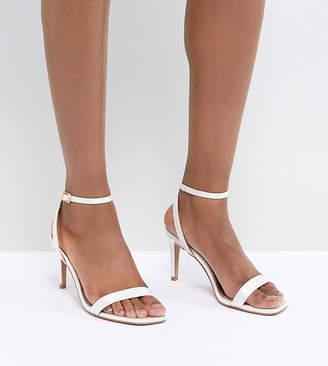 WallisWEAVER - High heeled sandals - nude de0N8DjcQ