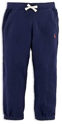 Ralph Lauren Boys' Fleece Sweatpants - Little Kid