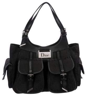 Christian Dior Diorissimo Hobo