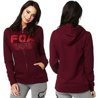 Fox Junior's Ascot Zip Fleece