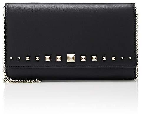 Valentino Garavani Women's Lovestud Chain Wallet