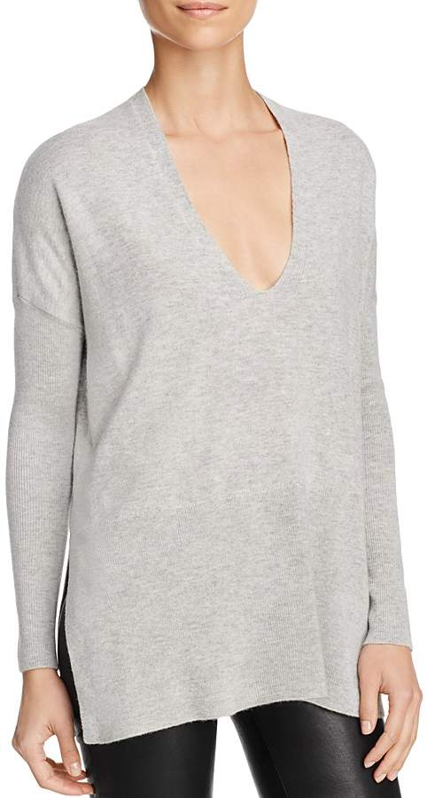 Rails Giselle Wool Blend Tunic Sweater