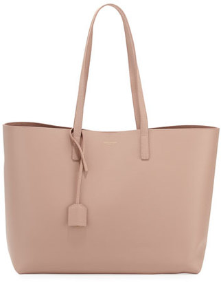 Saint Laurent Large Shopping Tote Bag $995 thestylecure.com