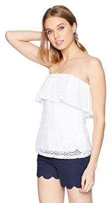Lilly Pulitzer Women's Wiley Tube Top